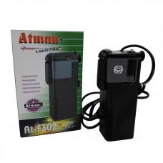 Atman Фильтр внутренний AT-F302 450 л/ч, для аквариума до 60 л