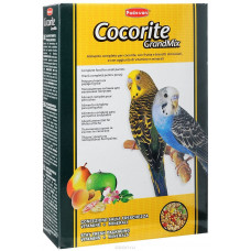 Padovan Грандмикс кокорите Корм основной для волнистых попугаев, 1 кг