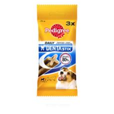 Педигри Дентастикс 45 г - для собак малых пород от 5 до 10 кг