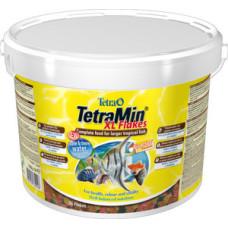 Корм для рыб TetraMin XL крупные хлопья 10л