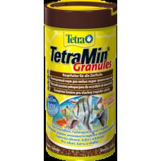 Корм для рыб Tetra Min Granules 250 мл