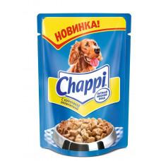 Чаппи консервы С курочкой аппетитной 100 г