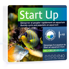 Prodibio START UP набор препаратов BIO DIGEST 1 ампула +STOP AMMO 1 ампула