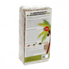 Кокосовый субстрат Absolut Plus (20%) для террариумов, 315 г, 4 л