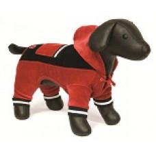 DEZZIE Костюм для собак, спортивный, 40 см (5625274)