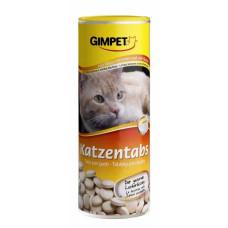 Gimpet Витамины для кошек Сыр и биотин (1 табл)