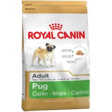 Роял Канин Корм для собак породы мопс в возрасте от 10 мес 500 г