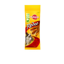 Педигри 70 г Родео - мясные косички