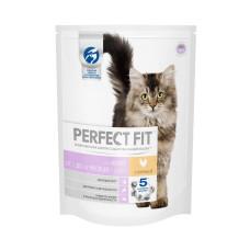 Перфект Фит для котят от 1 до 12 месяцев, с курицей 650 г