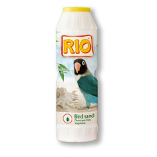 РИО - Гигиенический песок для птиц 2 кг (банка)