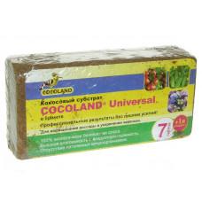 Cocoland Кокосовый субстрат для террариумов, 7 л