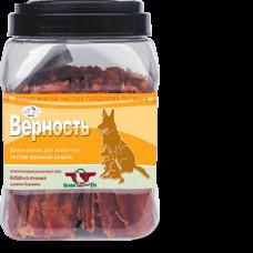 Грин Кьюзин Верность Мягкое сушеное мясо ягненка, (фасовка) 1 шт