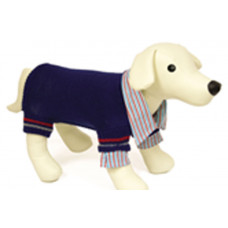 DEZZIE Свитер для собак, 35 см (5625053)