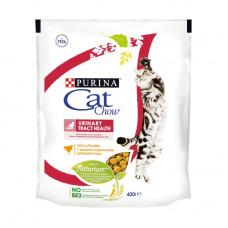 Кэт Чау Корм для кошек для поддержания здоровья мочевыводящих путей 400 г