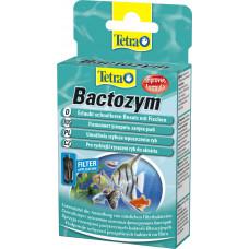 Tetra Aqua Bactozym - Кондиционер с культурой бактерий 1 капсула на 100 л