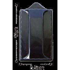 KW Магнит для чистки стекол XL, 12х6,5 см