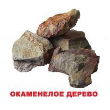 VladOx Окаменелое дерево M (2,0-3,5 кг)