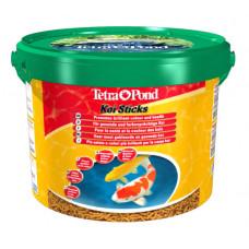 Корм для прудовых рыб Tetra Pond Koi Sticks палочки 10 л