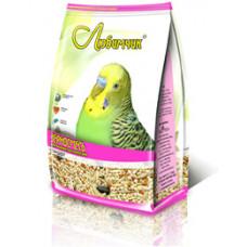"""Любимчик - корм для волнистых попугаев """"Стандарт"""" 500 г"""