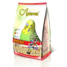 """Любимчик - корм для волнистых попугаев """"Витамин"""" 500 г"""