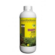 Aquabalance Макро-баланс, основное удобрение на каждый день,1000 мл