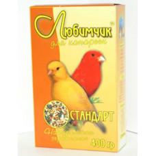Любимчик - корм для канареек 500 г