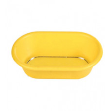 5390 TRIXIE Игрушка для птиц Пластиковая ванночка с зеркалом
