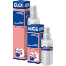 Акваконс Антисептический - Кондиционер для воды 50 мл