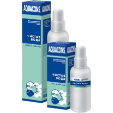Акваконс Чистая вода - Кондиционер для воды 50 мл