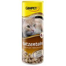 Gimpet Витамины для кошек с Дичью (1 табл)