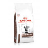 Роял Канин Диета Moderate Calorie GIM 35 Гастро-Интенстинал для кошек, 400 г