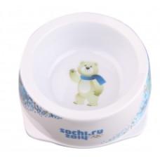 5699010 DEZZIE Миска собак, 700 мл, пластик