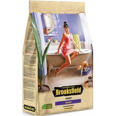 Brooksfield Adult Cat Urinary Tyrkey Корм сухой для взрослых кошек Индейка и рис, 400 г