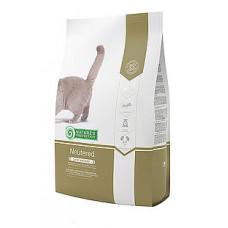 Nature's Protection Корм сухой для стерил. кошек и кастрир. котов, 400 г+400 г В ПОДАРОК!