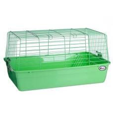 R1 Клетка д/кроликов 59*35,5*31,5 см