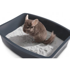 Мышильд Песок для мелких грызунов, фасовка 200 мл