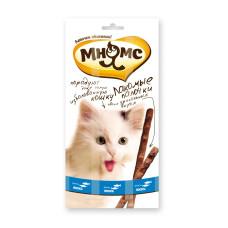 Мнямс Pro Pet лакомые палочки для кошек с лососем и форелью 13.5 см