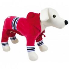 DEZZIE Костюм спортивный для собак, 40 см (5615164)