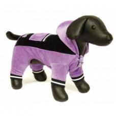 DEZZIE Костюм для собак, спортивный, 45 см (5625265)