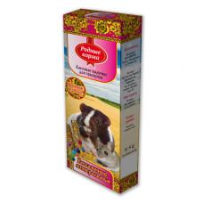 Родные корма Зерновые палочки для грызунов с витаминами и минералами, 2 шт
