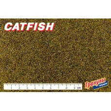 Биодизайн Корма для рыб Кетфиш, тонущие гранулы, фасовка 100 мл