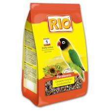 РИО - Корм для средних попугаев основной рацион 500 г