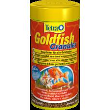 Корм для рыб Tetra Goldfish Granules гранулы 250 мл