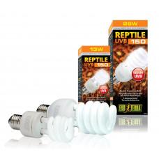 HAGEN Лампа Repti Glo 10.0 Compact 25 Вт REPTILE UVB150