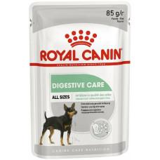 Роял Канин Digestive Care Корм для взрослых собак Здоровье пищеварительной системы (паштет) 85 г