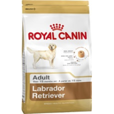 Роял Канин Корм для взрослых собак породы лабрадор ретривер 3 кг