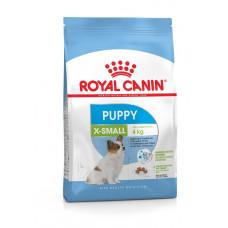 Роял Канин Корм X- Смол Паппи для щенков до 10 мес. маленьких пород до 4 кг 1,5 кг