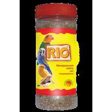 РИО - Минеральная смесь для пищеварения для всех видов птиц 520 г