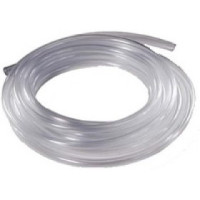 Трубка силиконовая белая d4 мм