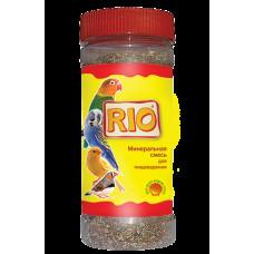 РИО - Минеральная смесь для пищеварения для всех видов птиц (фасовка) 50 мл